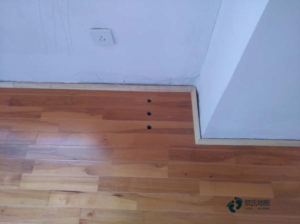 专用运动木地板怎么选