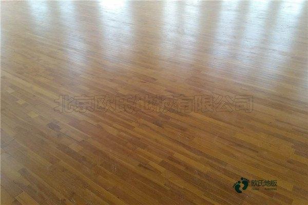 专业舞台木地板价格及图片