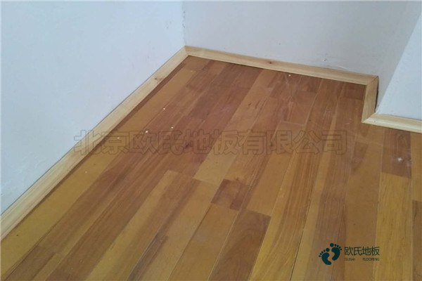 寻求运动型地板哪个牌子较环保