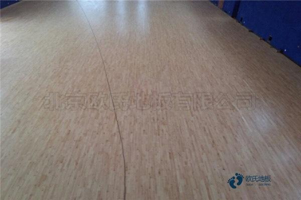 宁夏专业体育场地板工厂
