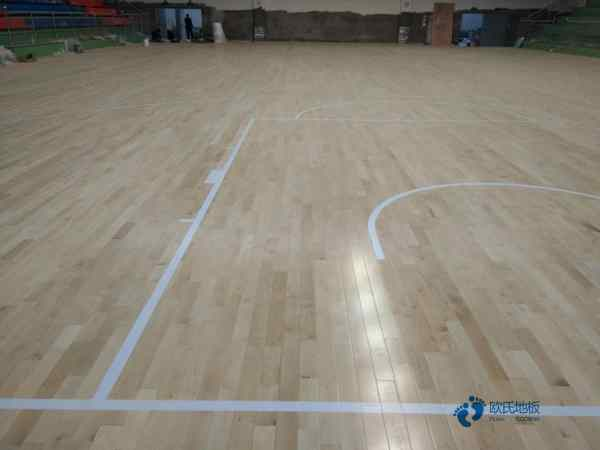 篮球馆木地板品牌大全2