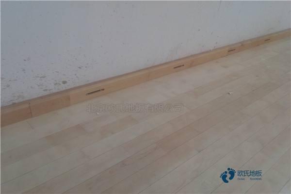 篮球馆木地板品牌大全3
