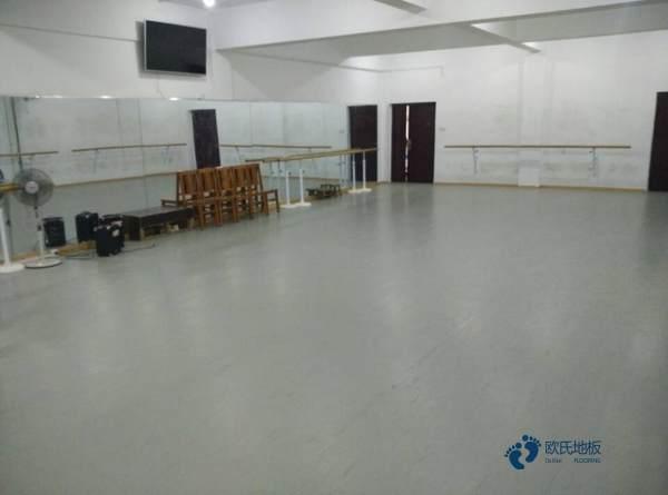 银川专业体育木地板厚度