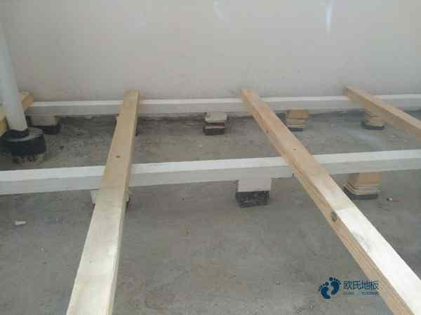 硬木企口一平米价格运动木地板