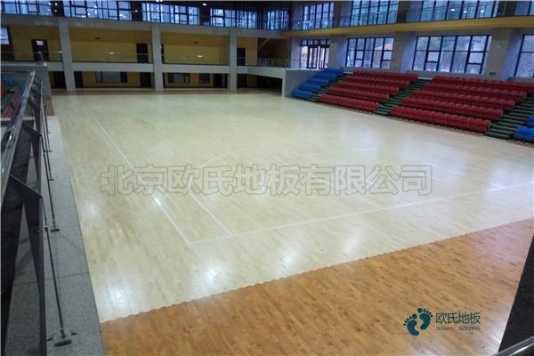 山东运动木地板都有哪些品牌
