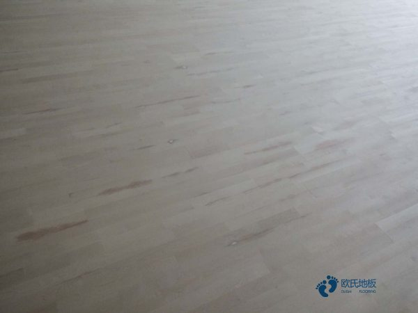 重庆专业篮球木地板大全