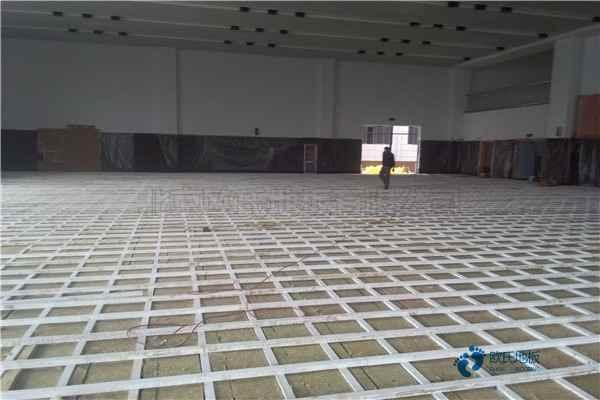 枫桦木舞台木地板怎么保养