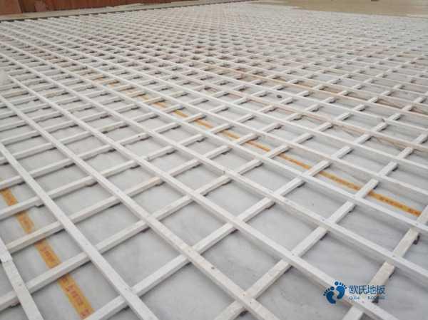 运动场地木地板生产厂商3