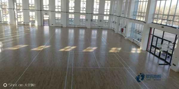 进口篮球场地板怎么选