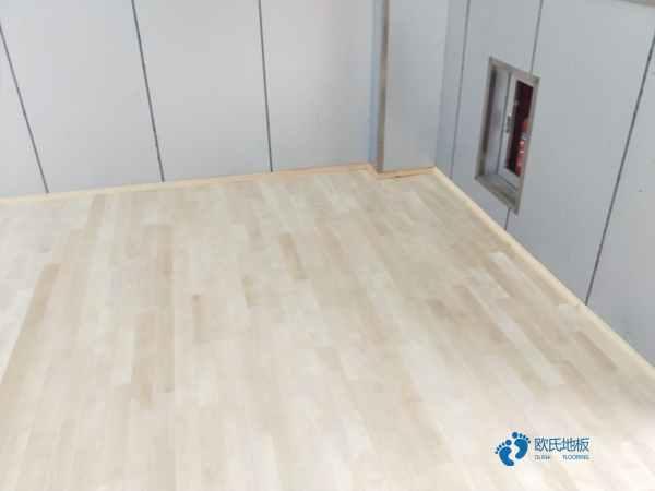 硬木企口舞台木地板品牌