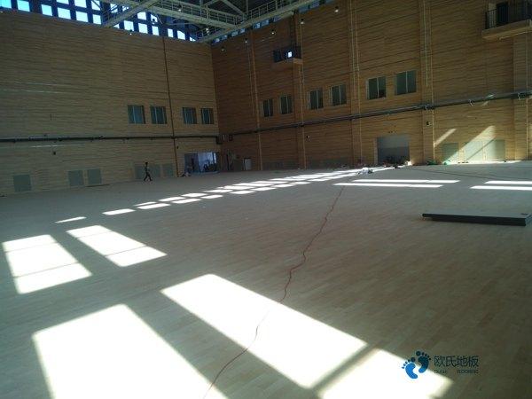 黑龙江枫木体育木地板牌子有哪些