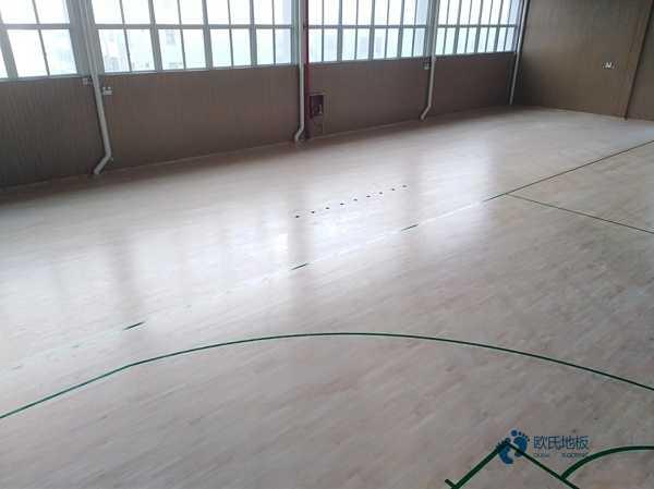 训练馆体育场馆木地板哪家便宜