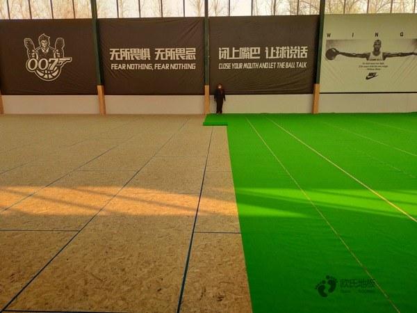 室内体育场木地板都有哪些品牌
