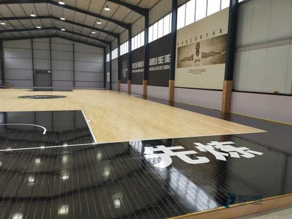 篮球场木地板品牌哪个好2