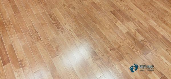 运动篮球木地板报价2