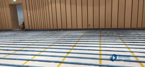 赛事场馆体育运动地板怎么保养