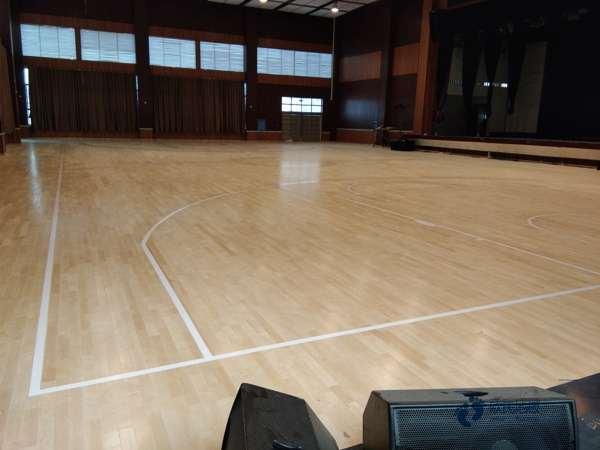 枫桦木舞蹈房木地板十大品牌