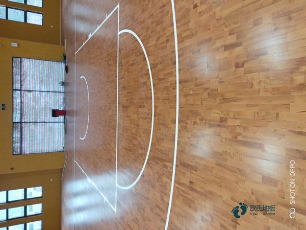 湖北专业体育场地板牌子有哪些