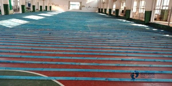体育木地板哪家公司好