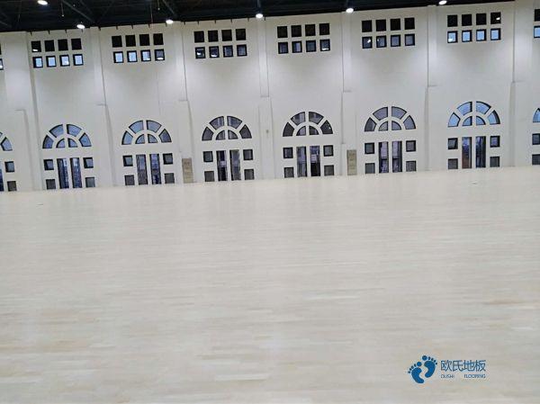 室内篮球地板大全
