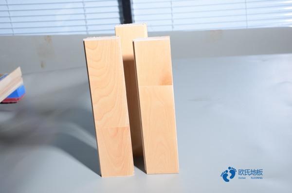 楓木籃球地板安裝公司