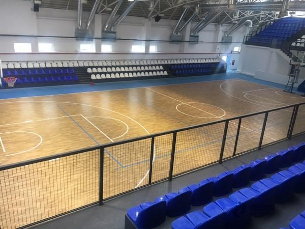 企口篮球馆木地板价格表