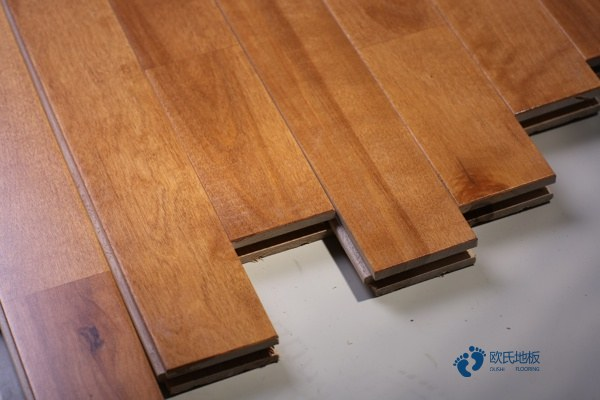 体育运动木地板枫木每平米价格