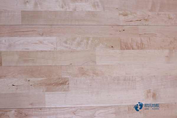 武汉体育木地板厂家直销