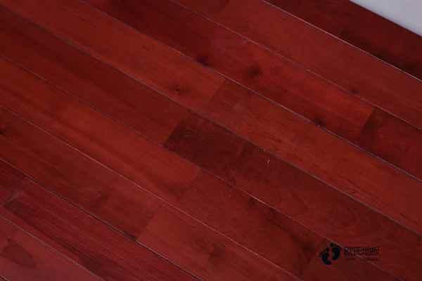 西藏枫桦木运动木地板一般多少钱
