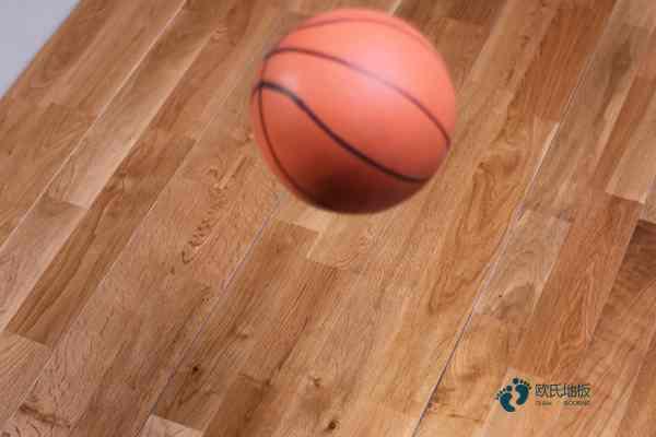 枫桦木篮球运动木地板保养知识
