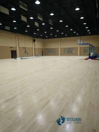 专业篮球场地板哪家好