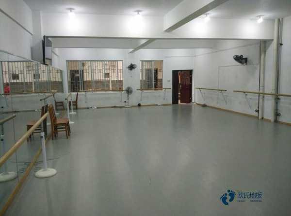 陕西舞台运动地板价格表