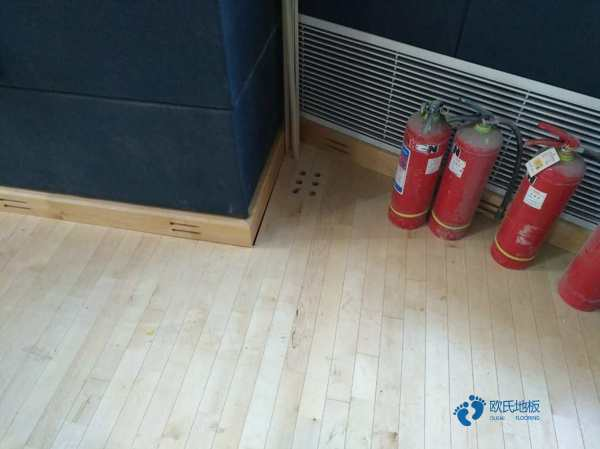 贵阳运动木地板品牌电话
