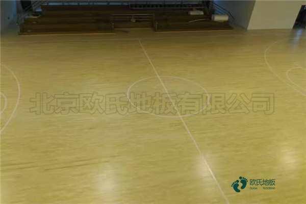 拼装篮球馆木地板品牌排行榜