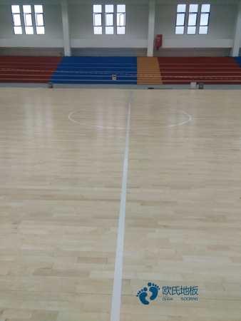 比赛场馆体育运动地板哪家好