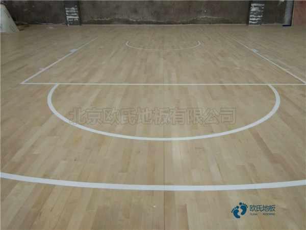 山东体育木地板哪个公司好