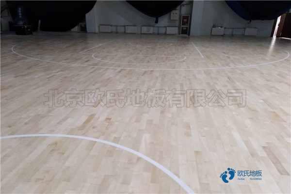 专用篮球木地板什么品牌好