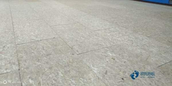 专业体育场馆地板