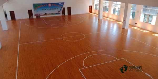 辽宁舞台运动地板怎么安装