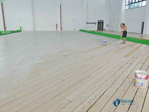 南宁枫木实木运动地板品牌排行榜