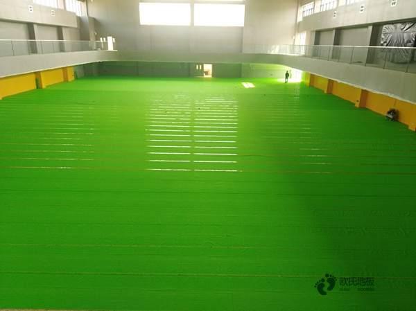 枫木舞蹈室木地板哪个公司好