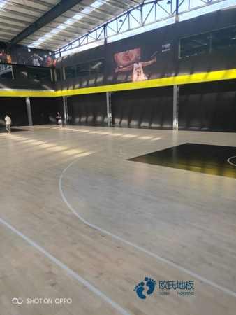 俄勒冈松体育运动地板厂家去哪找?