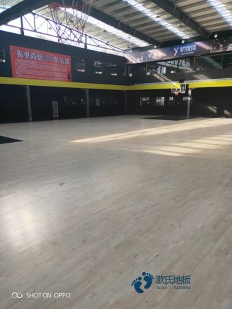 购买篮球场馆地板厂家报价