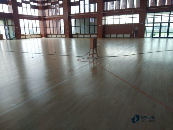 运动型木地板价格表