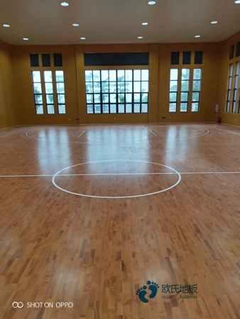 室内舞蹈室木地板公司