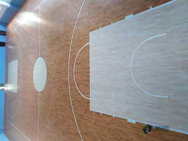 国内篮球馆木地板多少钱合适