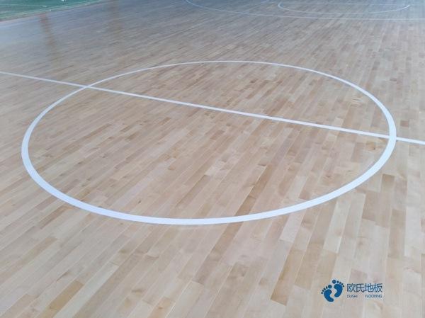 体育场地板哪个牌子好