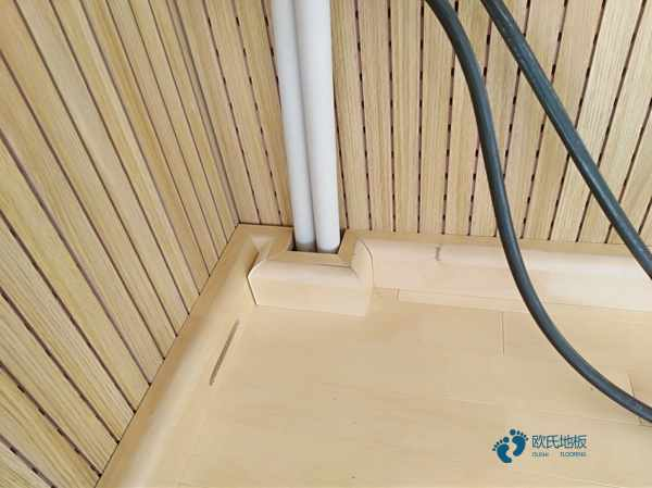 体育场木地板生产企业3