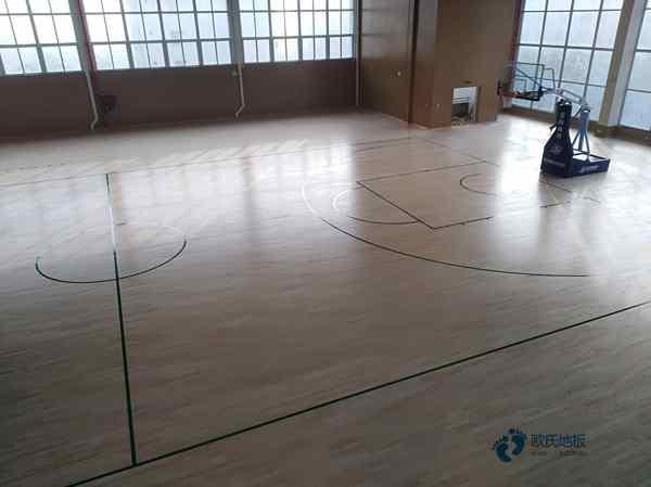 松木体育场木地板哪家便宜
