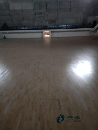 拼装舞蹈房木地板厂商